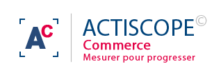 ACTISCOPE© Commerce